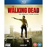 Walking dead blu ray Filmer The Walking Dead - Season 3 [Blu-ray]